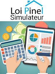 Loi pinel Simulateur en ligne - Agence du neuf